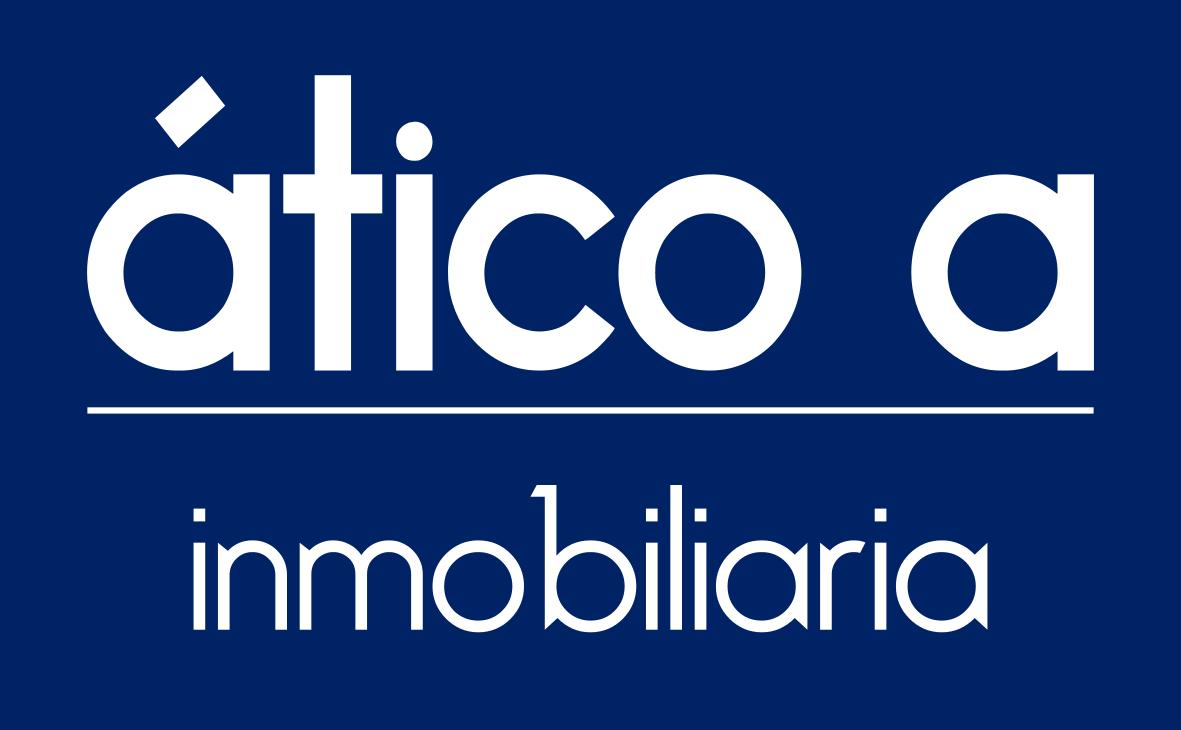 Logotipo de ÁTICO A INMOBILIARIA